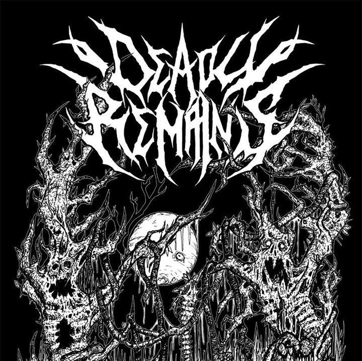 Deadly Remains Tour Dates