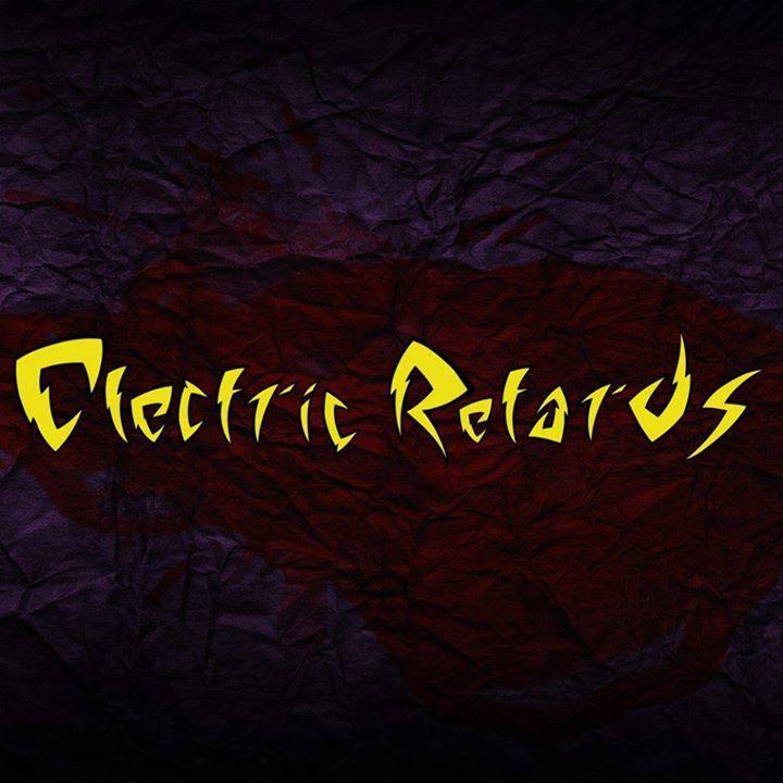 Electric Retards Tour Dates