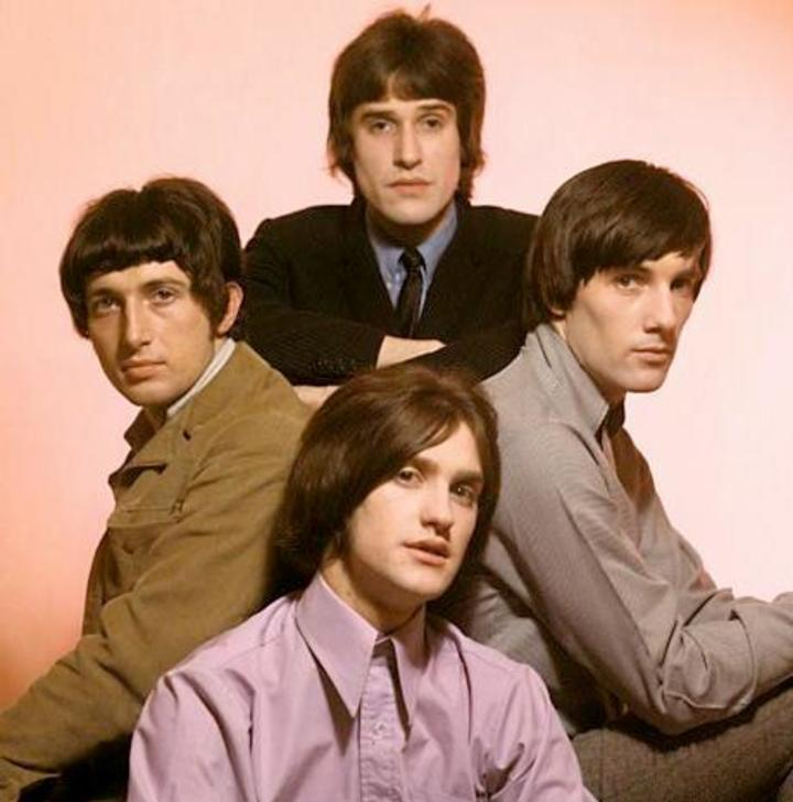The Kinks Tour Dates