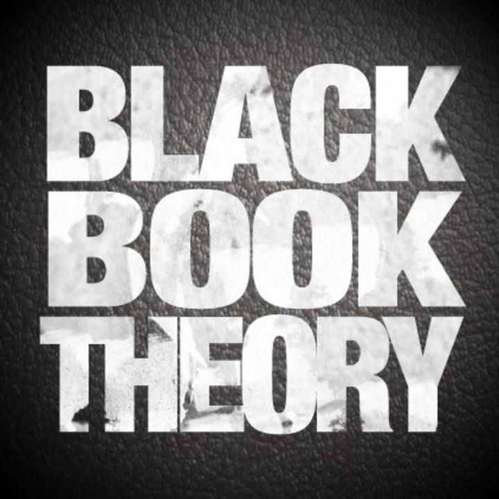 Blackbook Theory Tour Dates