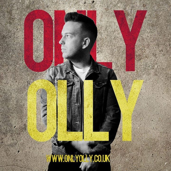 Only Olly Tour Dates