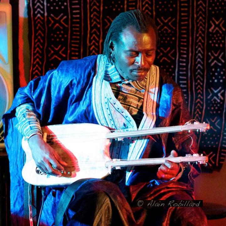 Andra Kouyaté Tour Dates