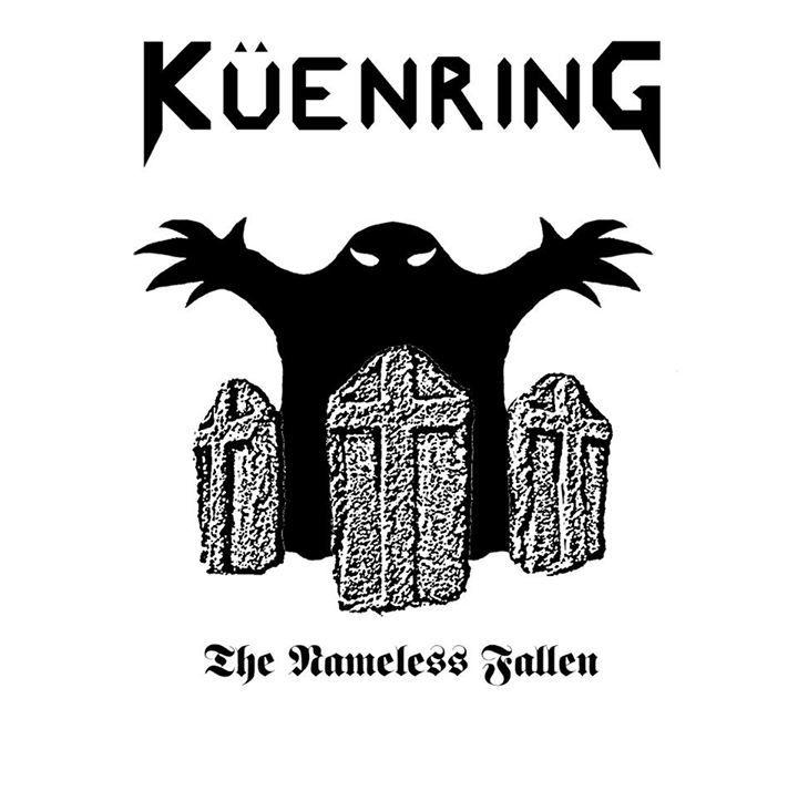 Küenring Tour Dates