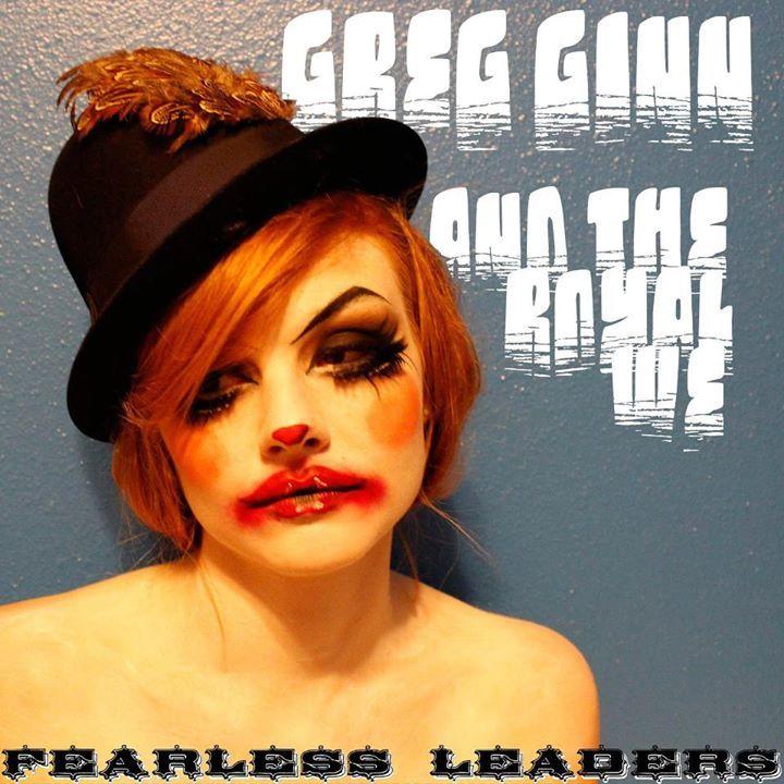 Greg Ginn and The Royal We Tour Dates