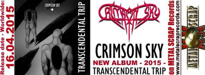 Crimson Sky Tour Dates