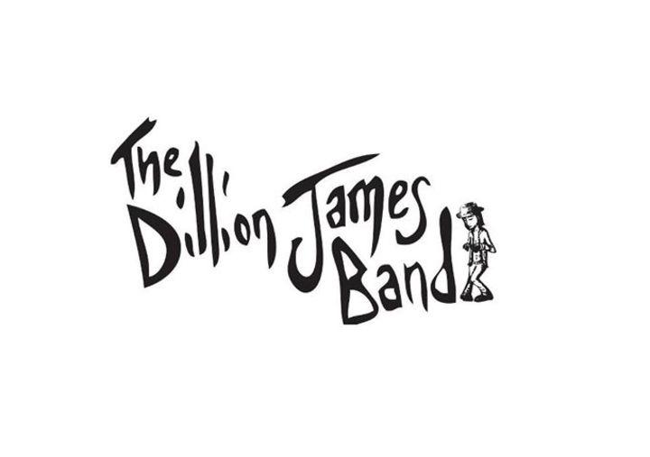 The Dillion James Band Tour Dates