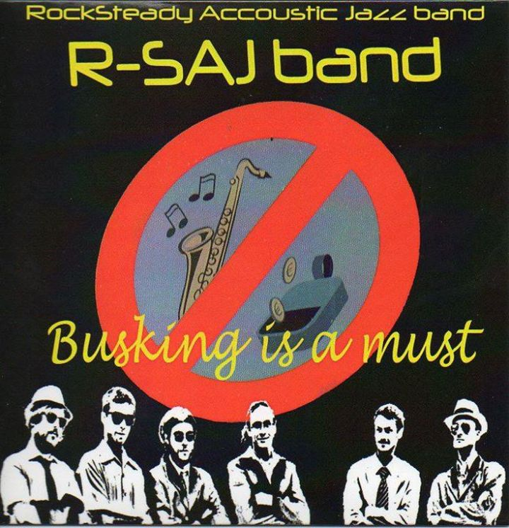 RSAJ BAND Tour Dates