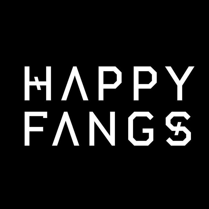 Happy Fangs Tour Dates