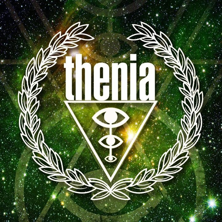 Thenia Tour Dates