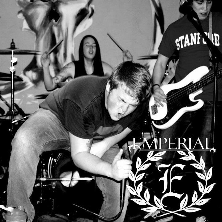Emperial Tour Dates