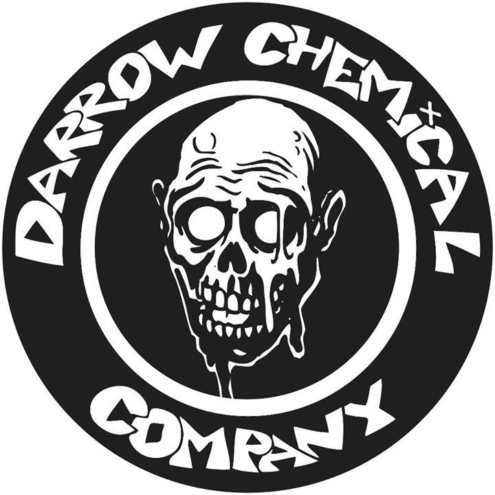 Darrow Chemical Company Tour Dates