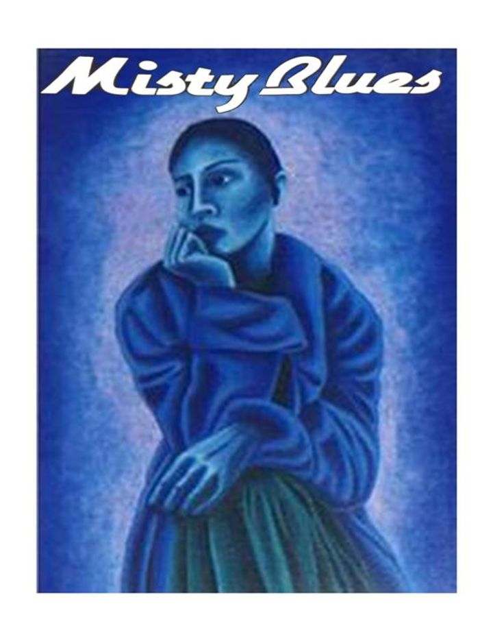Misty Blues Tour Dates
