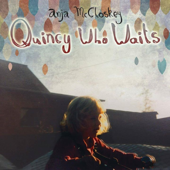 Anja McCloskey Tour Dates