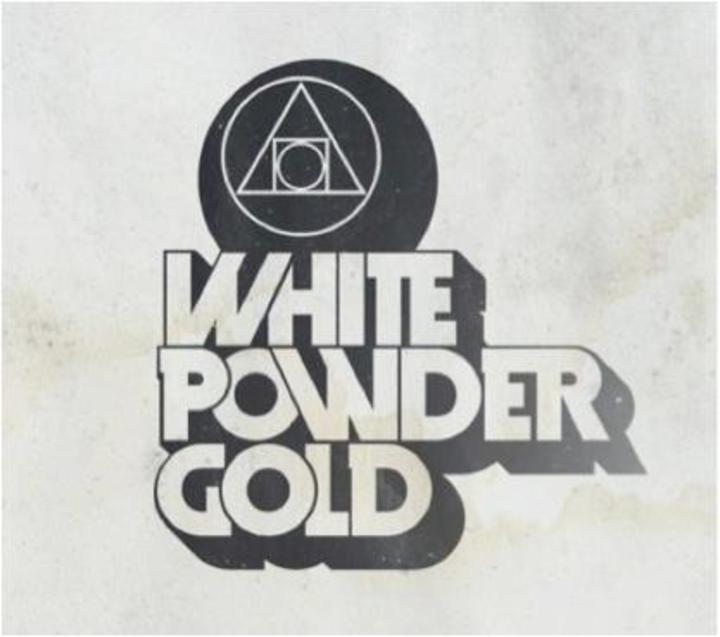 White Powder Gold Tour Dates