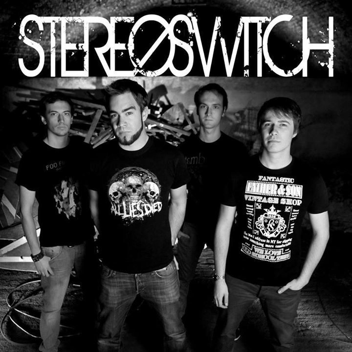 Stereoswitch Tour Dates