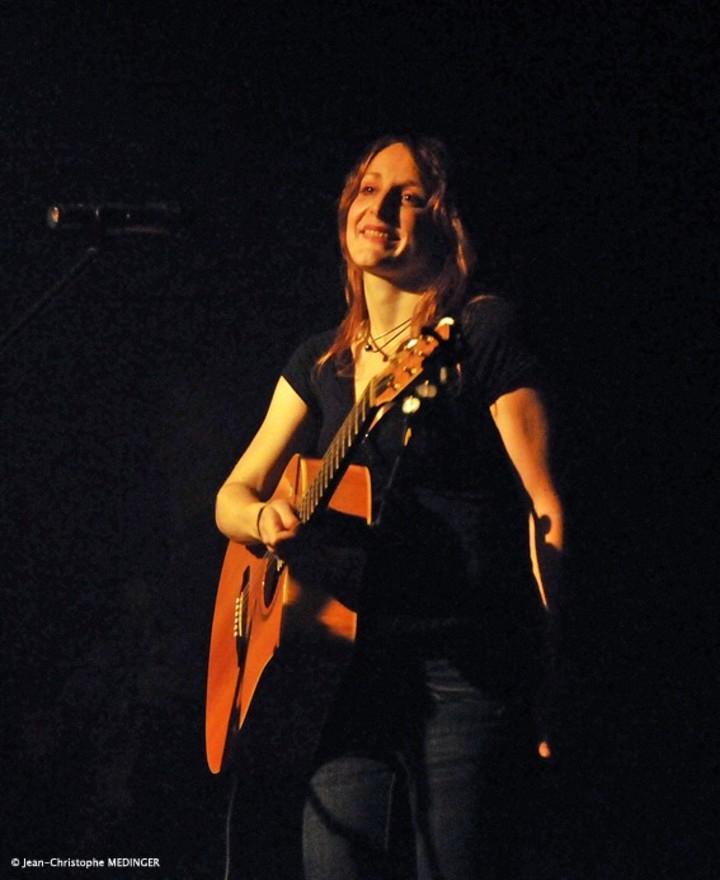 Myriam Kastner Live Tour Dates