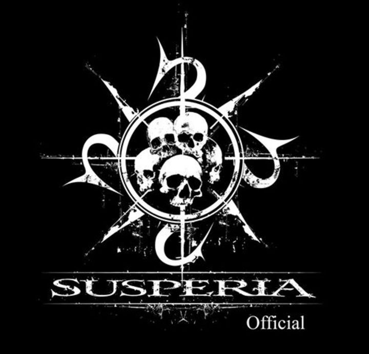 SUSPERIA (OFFICIAL) Tour Dates