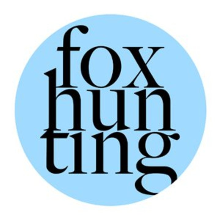 Foxhunting Tour Dates