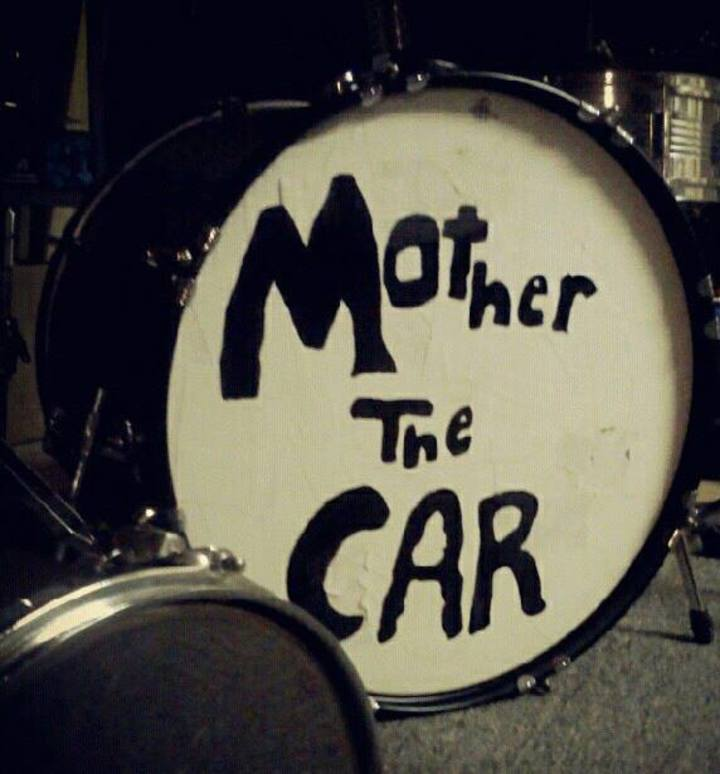 Mother The Car Tour Dates