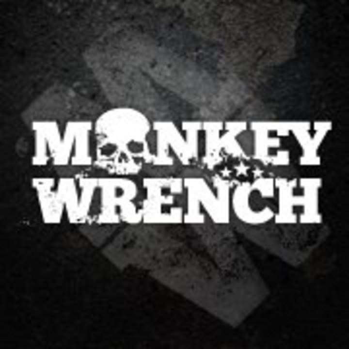 Monkey Wrench Tour Dates