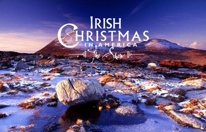 Irish Christmas In America @ Dana Center - Saint Anselm College - Manchester, NH