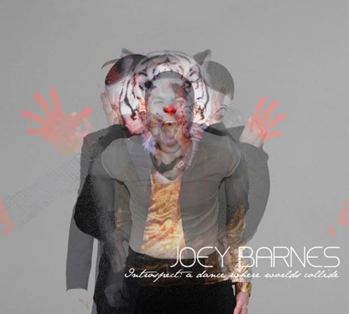 Joey Barnes Tour Dates