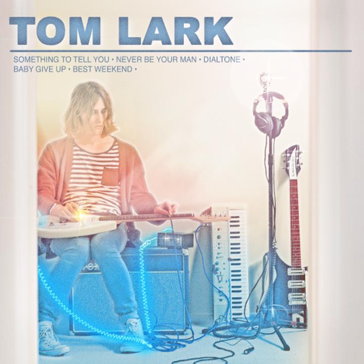 TOM LARK Tour Dates