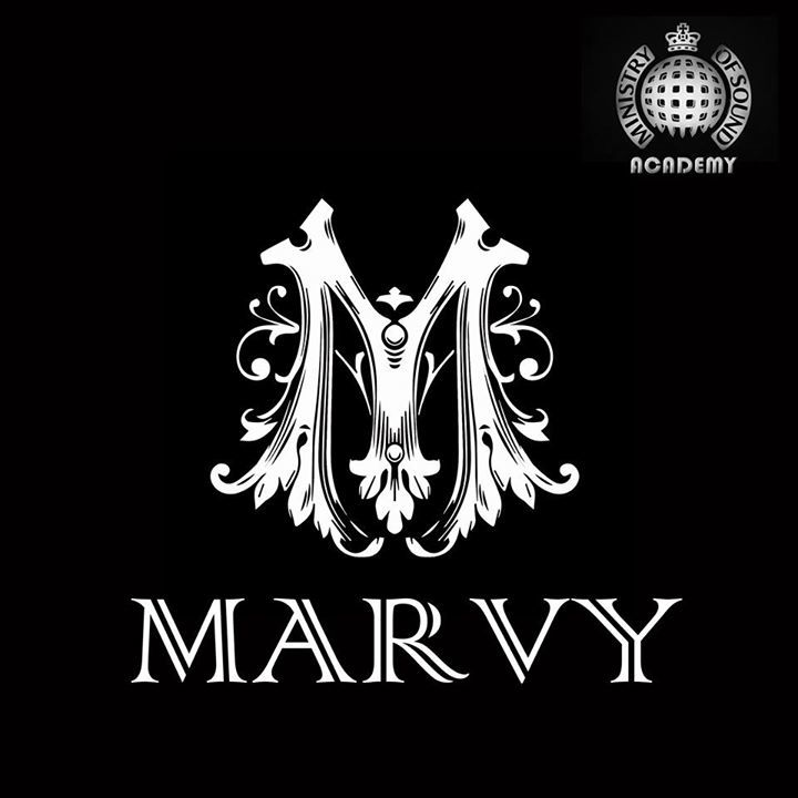 Marvy Tour Dates