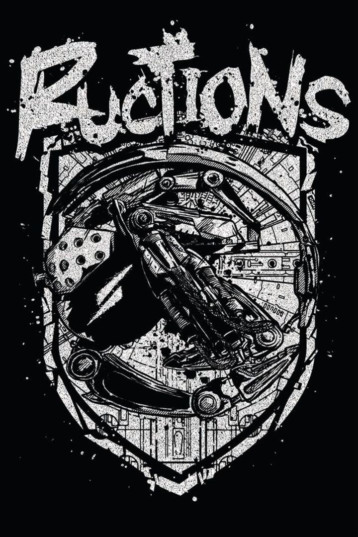 Ructions Tour Dates