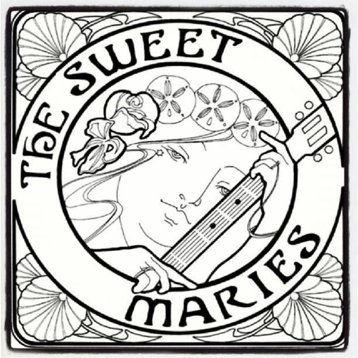 The Sweet Maries Tour Dates