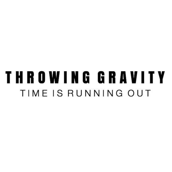 Throwing Gravity Tour Dates
