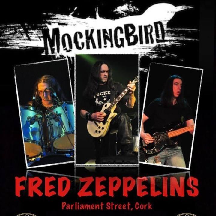 Mockingbird Tour Dates