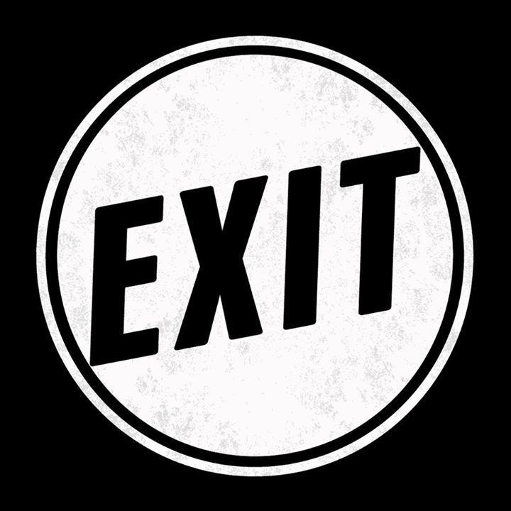 Exit Tour Dates