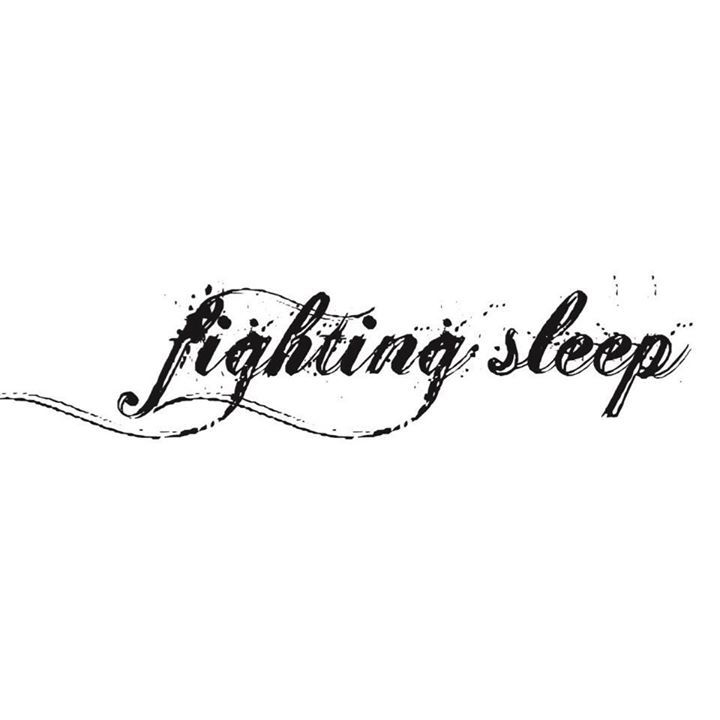 Fighting Sleep Tour Dates