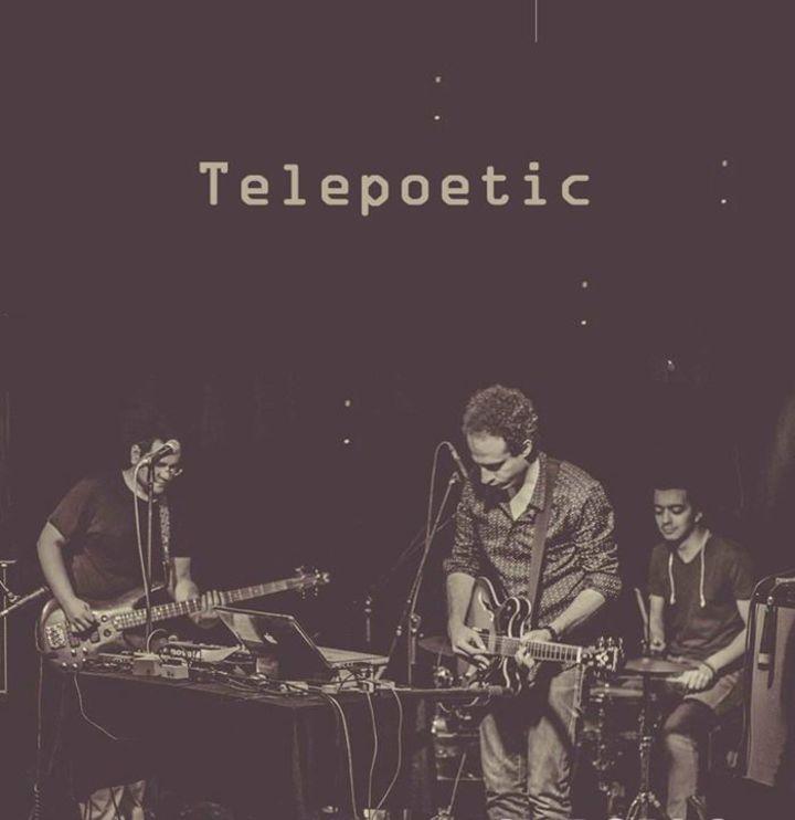 Telepoetic Tour Dates