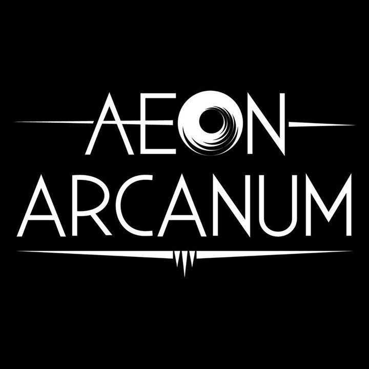 Aeon Arcanum Tour Dates