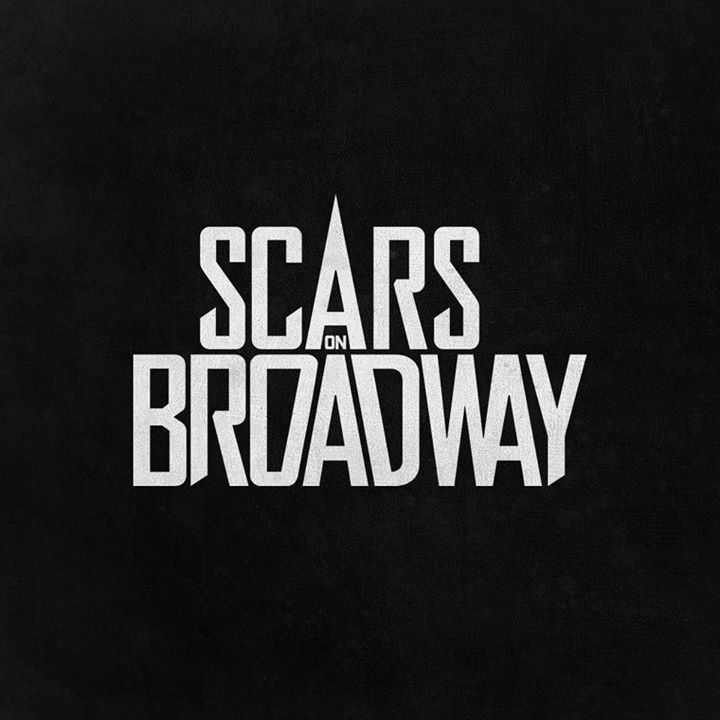Scars on Broadway Tour Dates