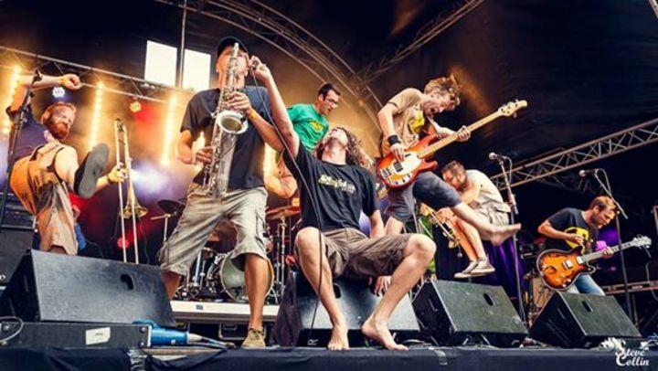 Skarbone 14 Tour Dates