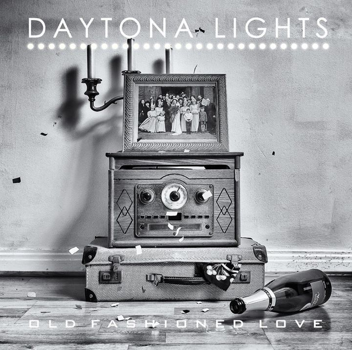 Daytona Lights Tour Dates