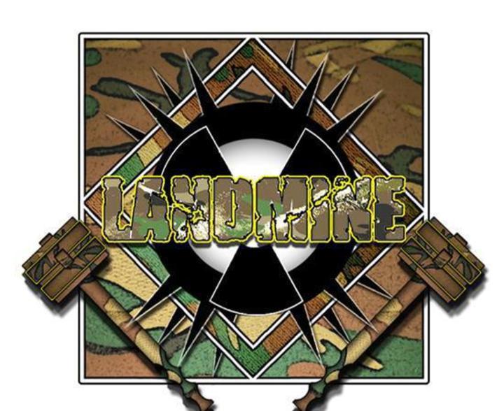 Landmine Tour Dates