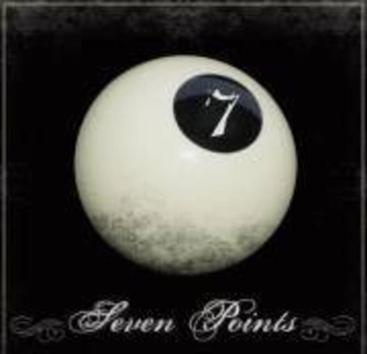 Seven Points Tour Dates