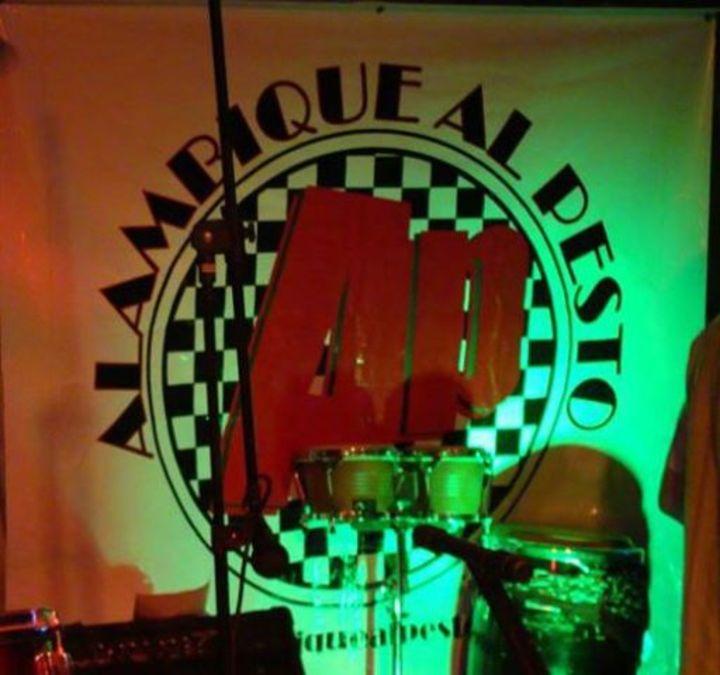AlAmBiQuE aL PeStO Tour Dates