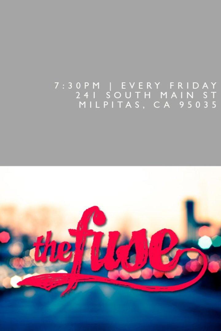 The Fuse Tour Dates