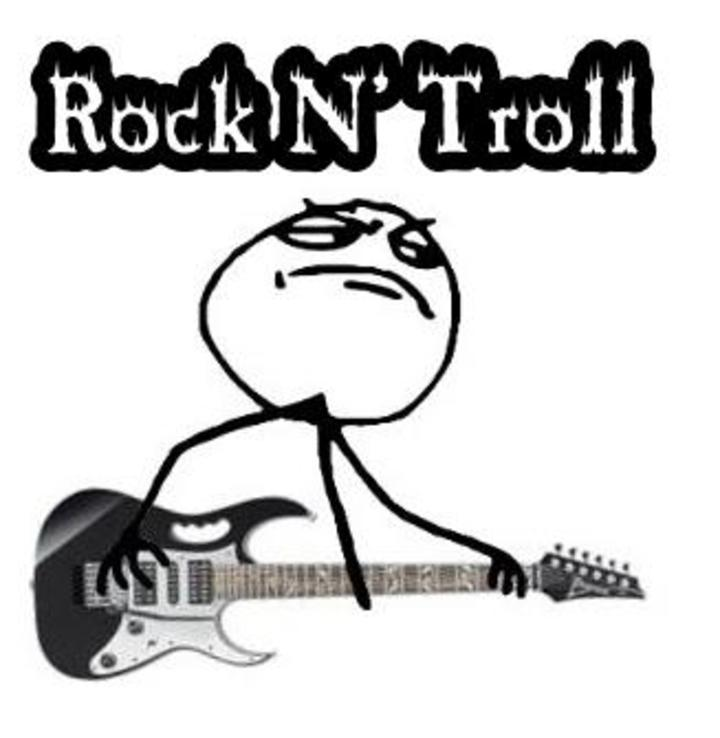 Rock N' Troll Tour Dates