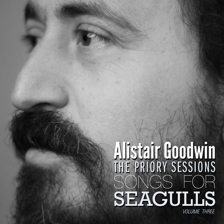 The Alistair Goodwin Band @ Terrace Club - Littlehampton, United Kingdom