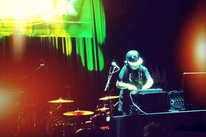 DJ R3mixx Tour Dates