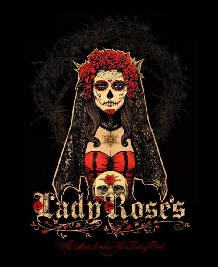 Lady Rose's Tour Dates