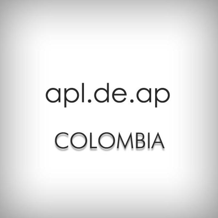 Apl.de.ap Colombia Tour Dates