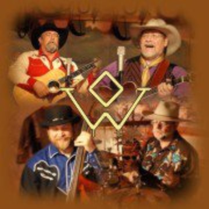 Diamond W Wranglers Tour Dates