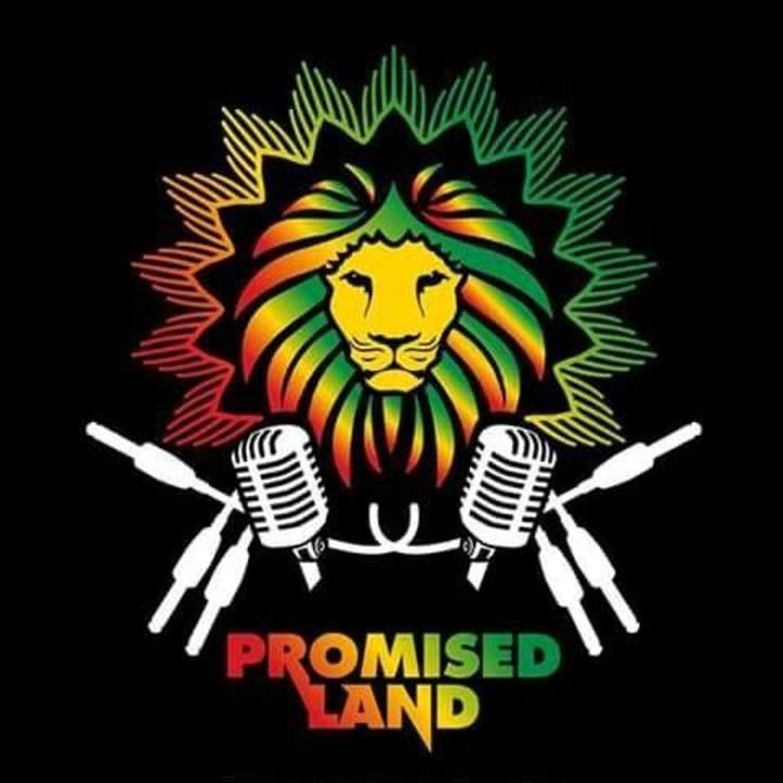 Promised Land Tour Dates